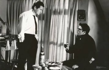 Sam pośród miasta (1965)
