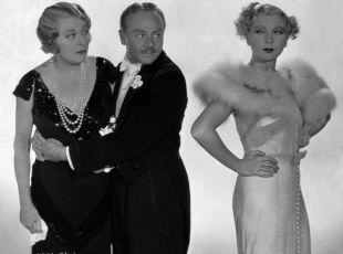 Mama Loves Papa (1933)