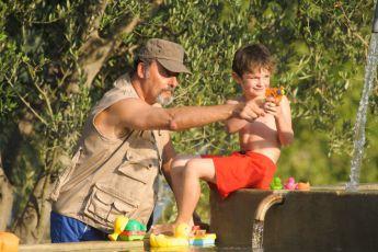 Moje léto v Provence (2014)