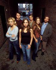 Volání mrtvých (2003) [TV seriál]
