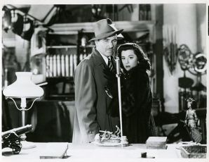 Bermuda Mystery (1944)