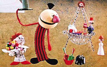 Fanfaron, malý klaun (1968)