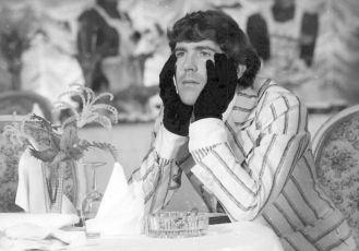 Hudba kolonád (1975)