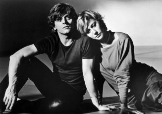 Bílé noci (1985)