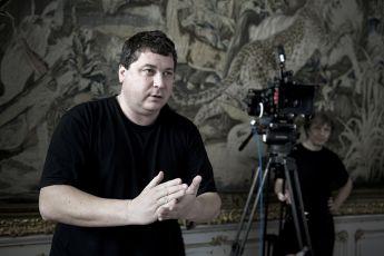 Z natáčení