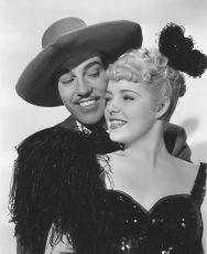 Ride on Vaquero (1941)