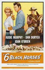 Six Black Horses (1962)