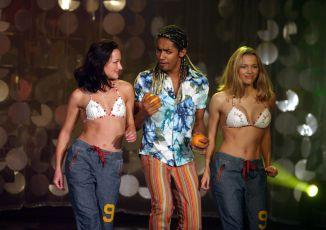 GO - GO šou (2000) [TV pořad]