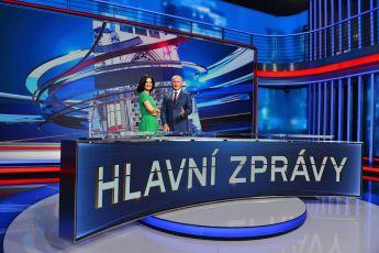 Hlavní zprávy (2020) [TV pořad]
