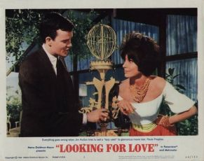 Looking for Love (1964)