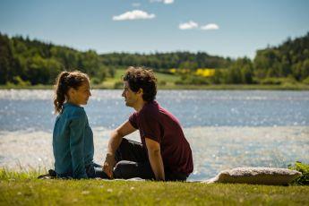 Inga Lindström: Dům u jezera (2017) [TV film]