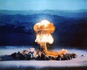 Trinity and Beyond: The Atomic Bomb Movie (1995) [TV film]
