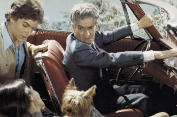 Olivier de Funés, Geraldine Chaplin a Louis de Funes