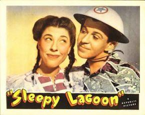 Sleepy Lagoon (1943)