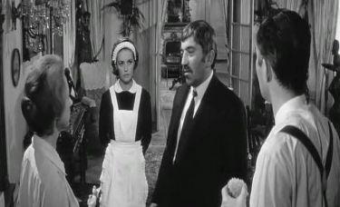 Deník komorné (1963)