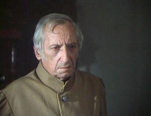 Zbabělec (1990) [TV film]