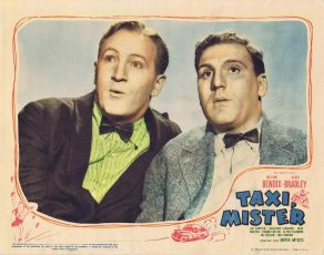 Taxi, Mister (1943)