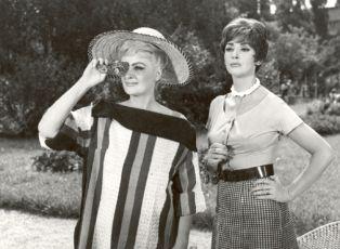 Babí léto (1961)