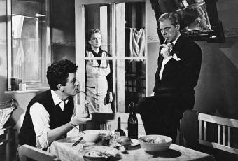 Nachts auf den Straßen (1952)