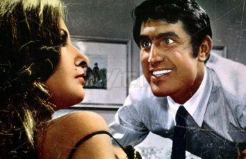 Lepší být vdovou (1968)