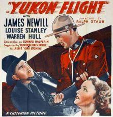 Yukon Flight (1940)