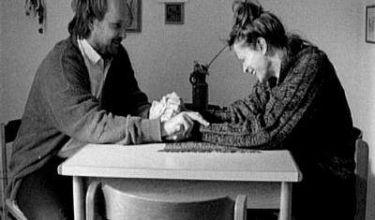 Peter Musevski a Sonja Savić