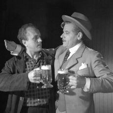 Harlémská tragédie (1963) [TV film]
