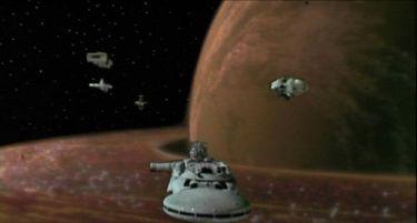 Hrdinové z galaxií (1978) [TV film]