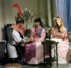O princezně, která ráčkovala (1988) [TV inscenace]