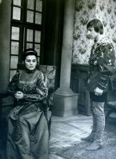 Lucrezia Borgia (1974) [TV inscenace]