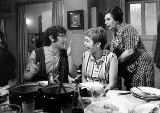 Klícka (1971) [TV inscenace]