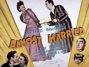 Almost Married (1942)
