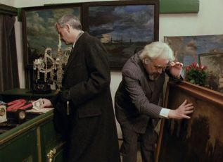 Identifikační kresba (1991) [TV epizoda]