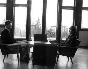 Marek Vašut a Jana Šulcová