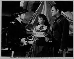 Column South (1953)