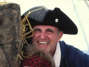 Žlutovous (1983)