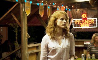Texaský kat (2011)