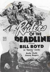 Riders of the Deadline (1943)