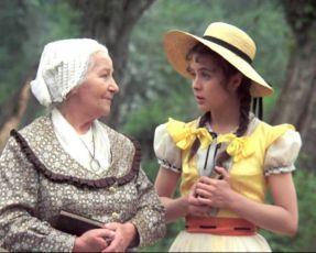 Babička (1971) [TV film]