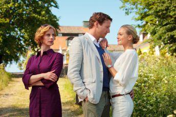 Inga Lindström: Svatba mé lásky (2011) [TV film]