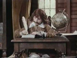 Dobrodružství Robinsona Crusoe, námořníka z Yorku (1981)