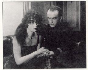 Krasavice Kaťa (1919)