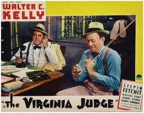 The Virginia Judge (1935)
