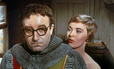 Myš, která řvala (1959)
