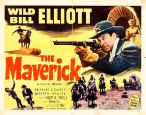 The Maverick (1952)