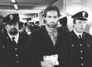 Cesta rajské smrti (1977)