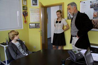 Táňa hledá práci (2012) [TV epizoda]