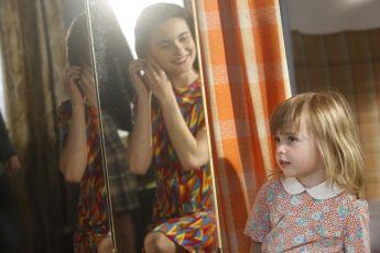 Dívka za zrcadlem (2018) [TV film]