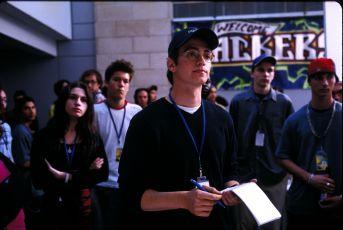 Jak nezískat Pulitzera (2003)