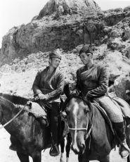 Místo určení: Gobi (1953)